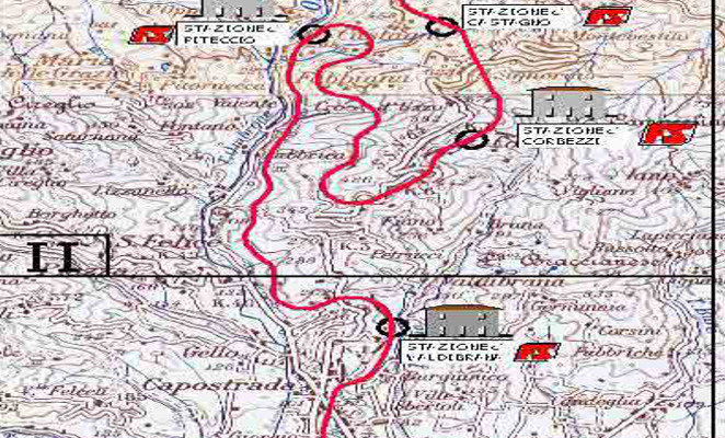 2.STO cartina