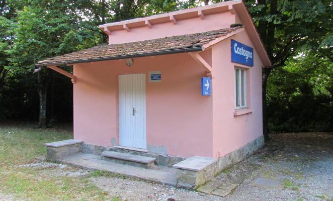 7.STO Stazione Castagno