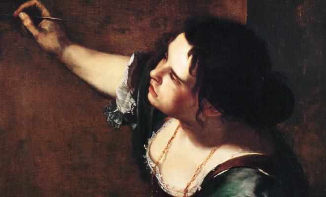 STO - Storie di donne - Artemisia