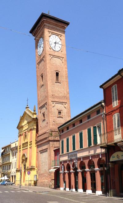 campanile Molinella