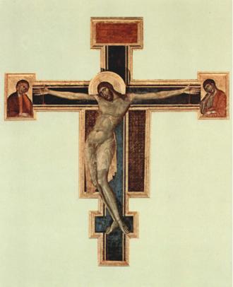 Cristo Cimabue