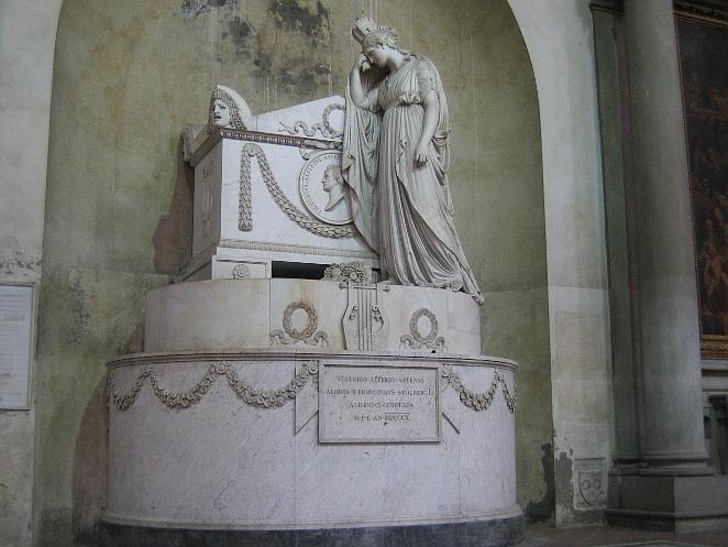 Tomba Alfieri