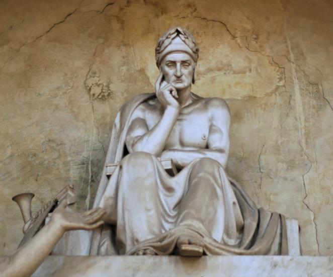 Monumento Dante