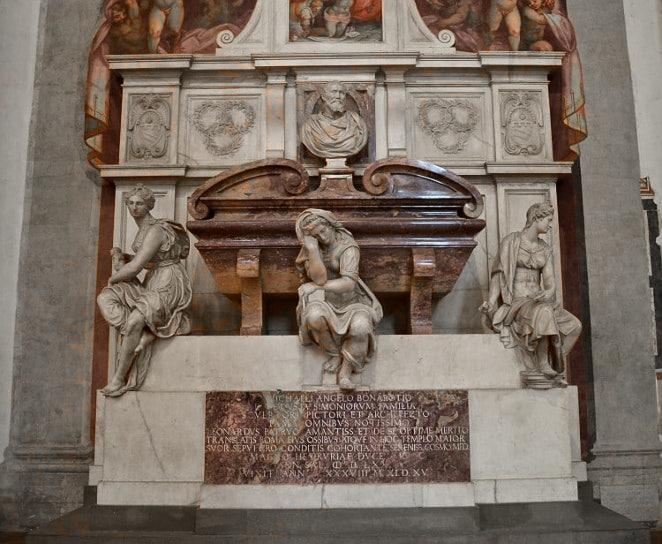 Tomba Michelangelo