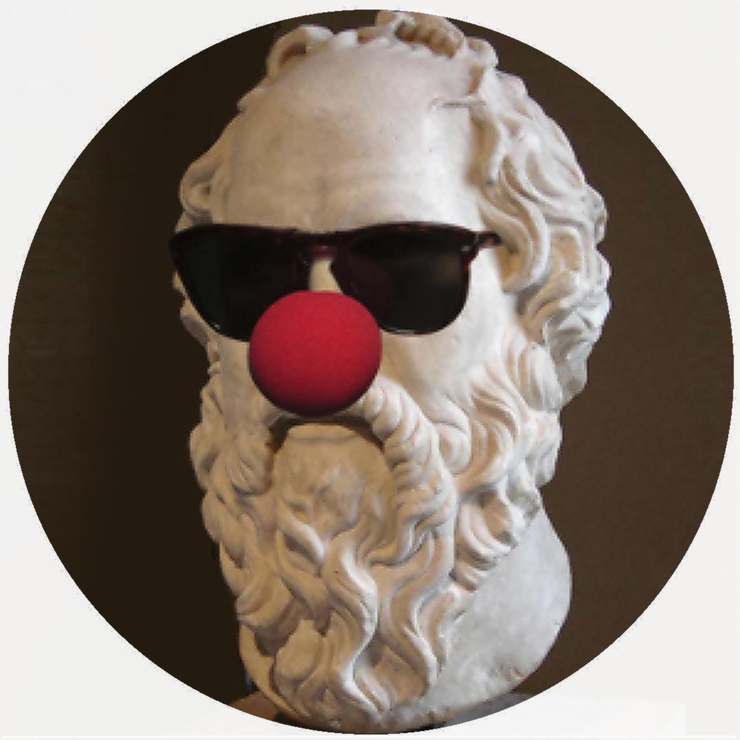 Sokrates :